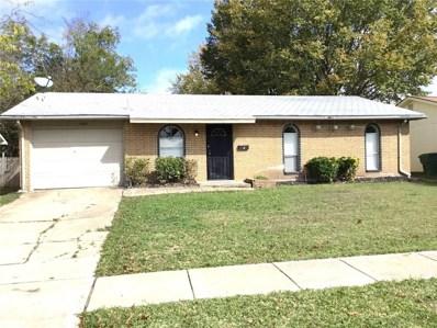 4014 Salem Drive, Garland, TX 75043 - MLS#: 13965960
