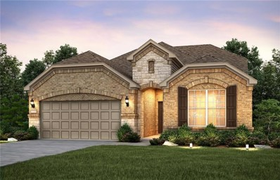 4932 Remington Falls Drive, Fort Worth, TX 76244 - #: 13966012