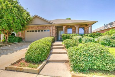 1093 Grand National Boulevard, Fort Worth, TX 76179 - #: 13966031
