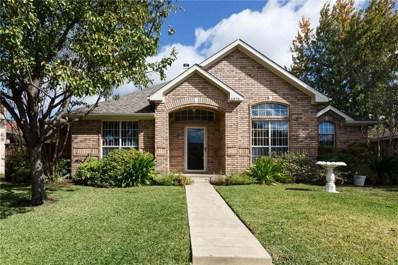6806 Bluebell Drive, Rowlett, TX 75089 - #: 13966037