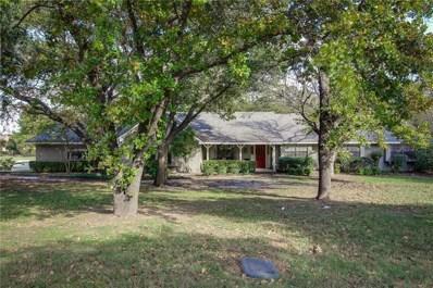 121 Cedarcrest Lane, Double Oak, TX 75077 - MLS#: 13966053