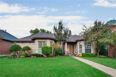 2305 Bent Brook Drive, Mesquite, TX 75181 - MLS#: 13966104