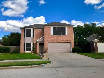 1507 Park Chase Avenue, Arlington, TX 76011 - MLS#: 13966140
