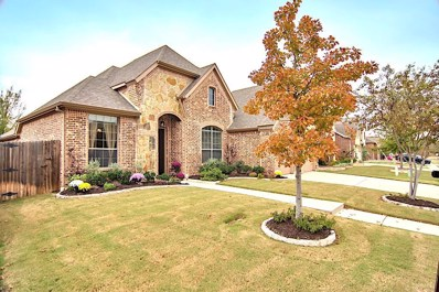 15313 Duck Creek Court, Fort Worth, TX 76262 - #: 13966163