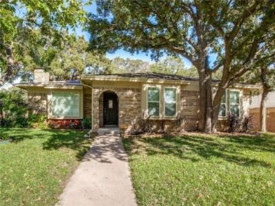 5507 Pineridge Drive, Arlington, TX 76016 - MLS#: 13966234