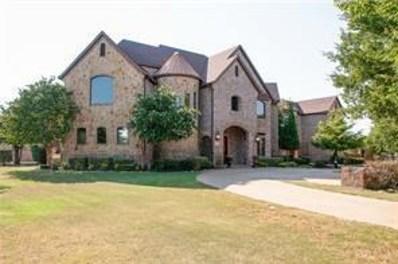 135 Brookbend Drive, Waxahachie, TX 75165 - MLS#: 13966316