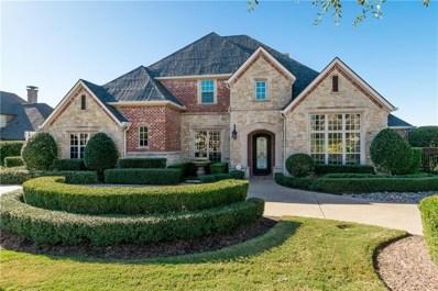 2820 Merlins Rock Drive, Lewisville, TX 75056 - MLS#: 13966325