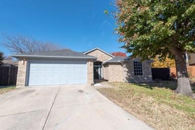 3405 Braes Meadow Court, Grand Prairie, TX 75052 - #: 13966349