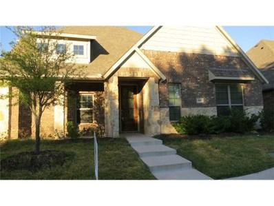 4409 Pecan Knoll Drive, McKinney, TX 75070 - MLS#: 13966356