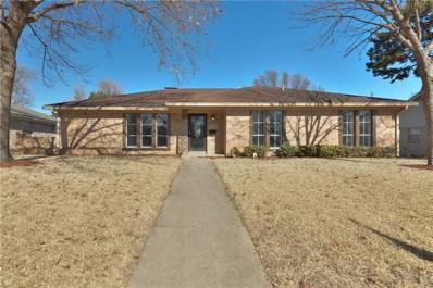 2717 Leta Mae Circle, Farmers Branch, TX 75234 - MLS#: 13966362