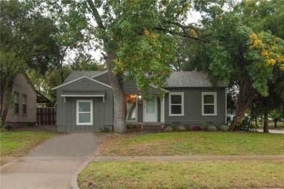 902 Ralph Street, Grand Prairie, TX 75051 - #: 13966399