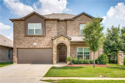 2400 Silverthorn Court, Fort Worth, TX 76177 - MLS#: 13966465