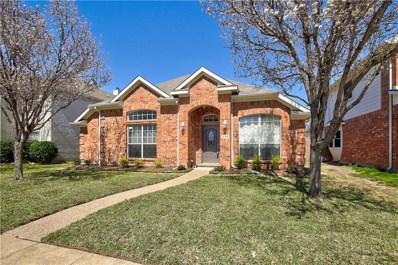 5740 Bedford Lane, The Colony, TX 75056 - MLS#: 13966485