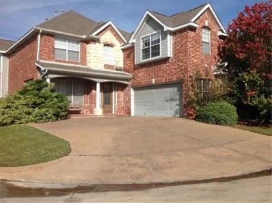 7715 Stevedore Street, Arlington, TX 76016 - MLS#: 13966488
