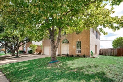 4000 Ridge Gate Drive, Plano, TX 75074 - MLS#: 13966569
