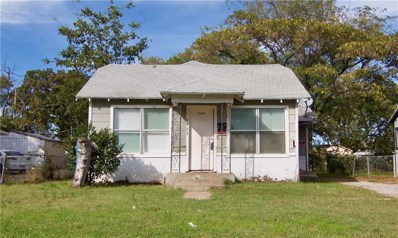 3433 Conway Street, Fort Worth, TX 76111 - #: 13966575