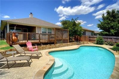 5616 Piedra Drive, Fort Worth, TX 76179 - #: 13966583