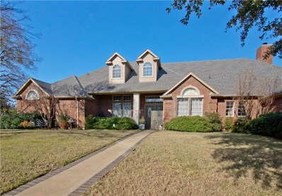 405 Las Lomas Drive, Heath, TX 75032 - MLS#: 13966607