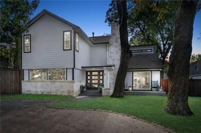 5338 W Mockingbird Lane W, Dallas, TX 75209 - MLS#: 13966611