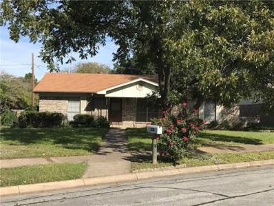 7601 Circle Drive, North Richland Hills, TX 76180 - #: 13966640