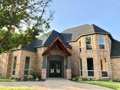 3309 Snidow Court, Plano, TX 75025 - MLS#: 13966647