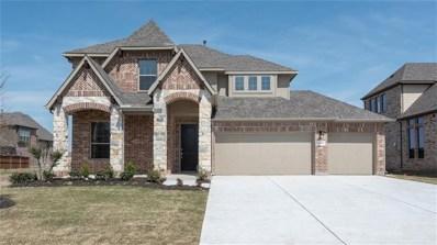 3110 Kennington Drive, Prosper, TX 75078 - #: 13966650