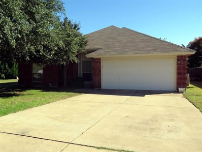 205 Saint James Court, Rhome, TX 76078 - #: 13966652