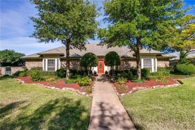 3329 Whiffletree Drive, Plano, TX 75023 - MLS#: 13966726
