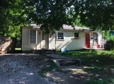 4228 Copeland Street, Dallas, TX 75210 - MLS#: 13966787