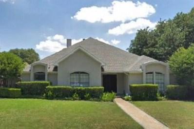 16127 Amberwood Road, Dallas, TX 75248 - MLS#: 13966820