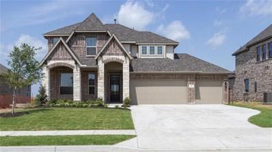 810 Grove Vale Drive, Prosper, TX 75078 - #: 13966845