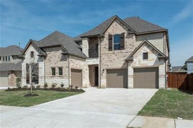 3100 Kennington Drive, Prosper, TX 75078 - #: 13966851
