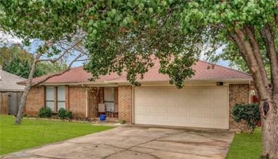 721 Owens Drive, Crowley, TX 76036 - #: 13966860