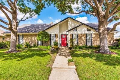 1000 Oxfordshire Drive, Carrollton, TX 75007 - MLS#: 13966913