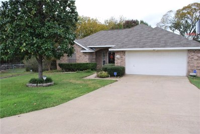 404 Creekside Drive, Crandall, TX 75114 - #: 13966915