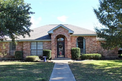 1503 Overlook Drive, Kaufman, TX 75142 - MLS#: 13966926