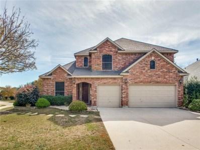 1401 Twilight Drive, Flower Mound, TX 75028 - MLS#: 13966969