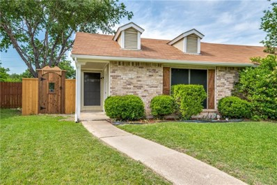 4428 Chapman Street, The Colony, TX 75056 - MLS#: 13966972