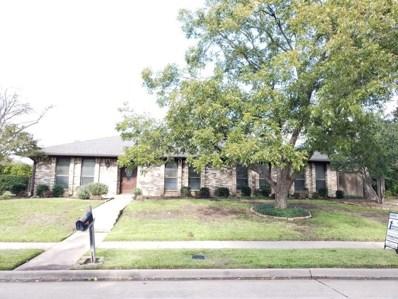1533 Parkside Trail, Lewisville, TX 75077 - MLS#: 13966979