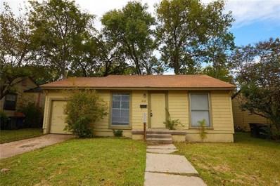 4120 Lisbon Street, Fort Worth, TX 76107 - MLS#: 13967030