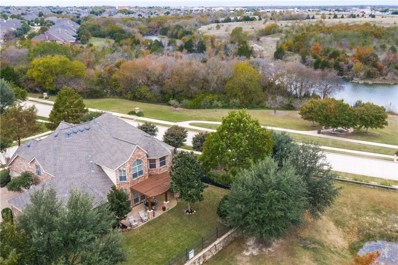 1512 Haverford Way, McKinney, TX 75071 - MLS#: 13967048