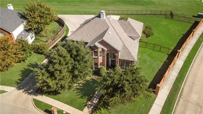 6118 Autumnwood Drive, Frisco, TX 75035 - MLS#: 13967063