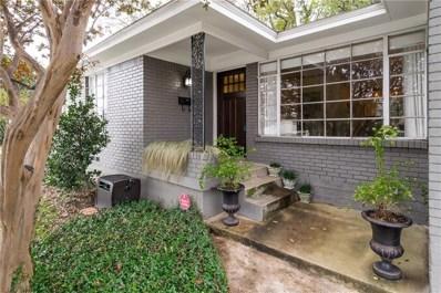 4219 Skillman Street, Dallas, TX 75206 - MLS#: 13967065
