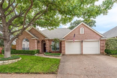 2716 River Forest Court, Bedford, TX 76021 - MLS#: 13967099