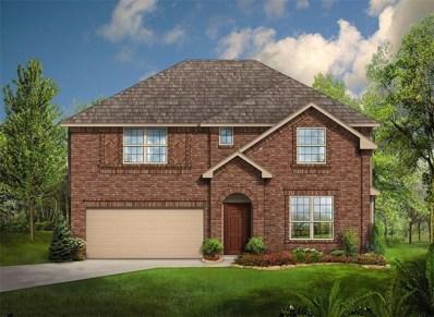 804 Cloverwood Drive, Fort Worth, TX 76036 - MLS#: 13967103