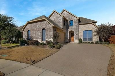 7608 Acorn Lane, Frisco, TX 75034 - MLS#: 13967173