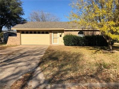 100 W Cunningham, Bonham, TX 75418 - MLS#: 13967247