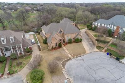 4107 Trail Bend Court, Colleyville, TX 76034 - MLS#: 13967259