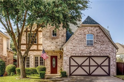 204 Venice Court, Allen, TX 75013 - MLS#: 13967335