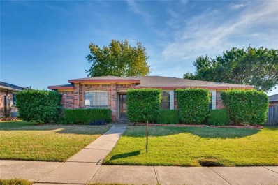 1714 Clydesdale Drive, Lewisville, TX 75067 - MLS#: 13967348